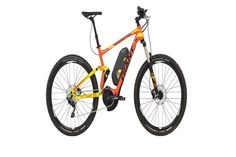 It doesn't get any better than this! Giant Full E+ 1 F..., You can get it here http://www.sustainthefuture.com/products/giant-full-e-1-full-suspension-mtb-2016-electric-bike