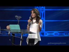Dr. Caroline Leaf - Through Her Eyes - The Sower And The Seed - YouTube