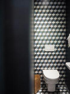 Visite privée de l'appartement aux airs de maison de vacances d'Ilaria Fatone à Aix-en-Provence // Hellø Blogzine blog deco & lifestyle www.hello-hello.fr