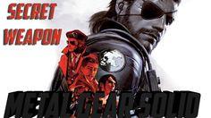 Metal Gear Solid V Gameplay #MetalGearSolid #mgs #MGSV #MetalGear #Konami #cosplay #PS4 #game #MGSVTPP