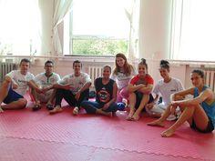Equipe Brasileira de TKD participa de Grand Prix na Rússia, assista