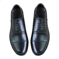 MALONEDA Handmade Solid szín fekete / barna férfi ruha cipő 100% valódi bőr csipkés Goodyear Welted Men Dress, Dress Shoes, Derby, Oxford Shoes, Lace Up, Fashion, Moda, Fashion Styles, Fashion Illustrations
