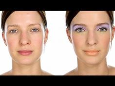 Lisa Eldridge - Pastel Beauty Trend. For more tips and a list of products visit http://www.lisaeldridge.com/video/9368/pastel-beauty-trend/ #MakeUp #Beauty #Tutorial