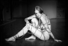Beautiful model Ameliya Noita