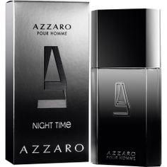 Azzaro - Night Time