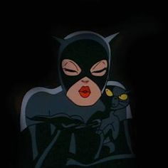 Catwoman Batgirl, Catwoman Comic, Catwoman Cosplay, Batman And Catwoman, Catwoman Makeup, Batwoman, Foto Cartoon, Cartoon Icons, Cartoon Art