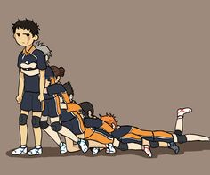 ofcourseanimeofcourse sportsofcourseyaoi* : Photo