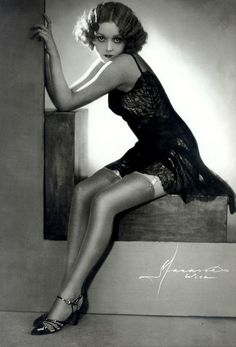 Hilde Lassl - 1932 - Photo by Atelier Manasse, Wien - Wiener Magazin, Viennese Magazine - Hulton Archive