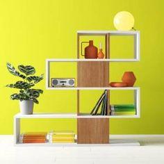 Step Bookcase, Cube Bookcase, Etagere Bookcase, Bookcase Storage, Cube Storage, Storage Spaces, Bookcases, Ladder Bookcase, Secret Storage