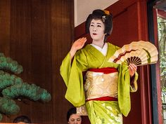 One of Asakusa's geisha we hadn't seen for a while: Chifumi-san #Asakusa, #Chifumi, #geisha March 18 2015 © Grigoris A. Miliaresis