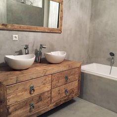 Rustic Bathrooms 405112928984501866 - Farmhouse Studio Apartment Bathroom Remodel Inspirations 40 Source by aknicam Bathroom Toilets, Bathroom Renos, Budget Bathroom, Bathroom Interior, Small Bathroom, Master Bathroom, Bathroom Ideas, Remodel Bathroom, Bathroom Remodeling
