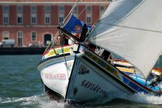 2 Hours Boat Tour In Lisbon On Board Of A Traditional Tagus Boat #lisbon #portugal #boat #tour