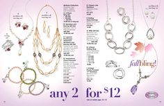 Avon C20-21 Be Beautiful Page 512 | Avon Catalog 20 2013. Prices in effect online through October 1, 2013. #AvonMakeup