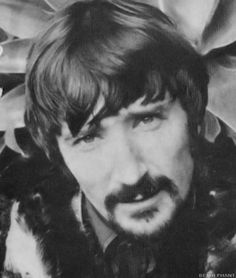 Denny Doherty, The Mamas and the Papas