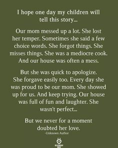 The Effective Pictures We Offer You About amazing Parenting Quotes A quality picture can tell you ma Momma Quotes, Mother Quotes, Daughter Quotes, Child Quotes, Family Quotes, Quotes For Kids, Great Quotes, Quotes To Live By, Inspirational Quotes