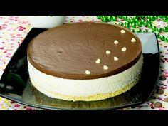 Yummy Treats, Sweet Treats, Yummy Food, Romanian Desserts, I Foods, Caramel, Cheesecake, Deserts, Dessert Recipes