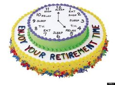 retirement/time off/we do not live as well as europeans so retire....