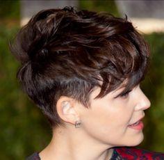 oh my. ginnifer goodwin = hair soul mate