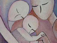 Τα 4 στηρίγματα μιας υγιούς οικογένειας..Χόρχε Μπουκάι..