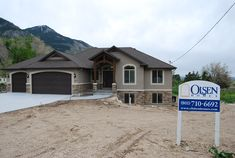Look at CF Olsen Homes gallery today for Pictures of previous work.