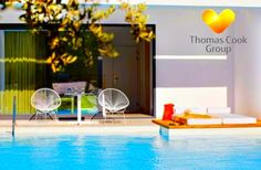 Thomas Cook plans to launch a resort in the Maldives.