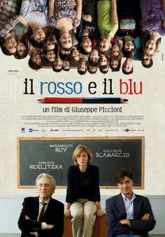 Il rosso e il blu, dal 21 settembre al cinema.