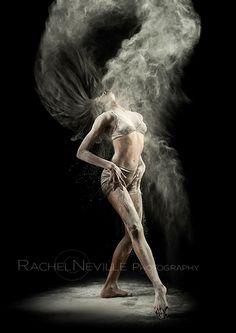 Dance Photographer Rachel Neville