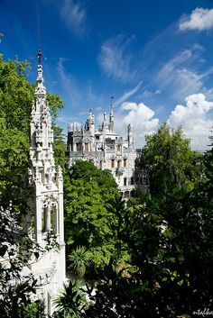 Sintra, Portugal.. I'm going this summer!(2013)