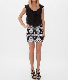 As U Wish Sequin Dress at Buckle.com