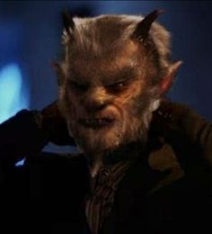 Wesen from season 1 of #Grimm Slideshow