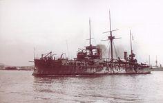 Pre-dreadnought Battleship | Shipbucket.com