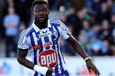 Barcelona to make shock signing of Gideon Baah from HJK Helsinki [Ghana Soccernet]