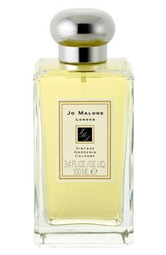 My favorite gardenia perfume, it smells like a garden, it's just wonderful! Jo Malone $110.00