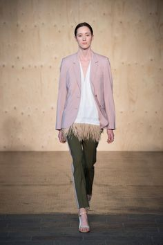 Paul Smith Womens Spring/Summer 15 - Paul Smith Collections