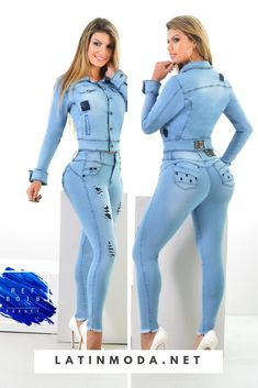 Sexy Jeans, Skinny Jeans, Pants For Women, Clothes For Women, Tights Outfit, Denim Jumpsuit, Girls Jeans, Jumpsuits For Women, Jeans Style