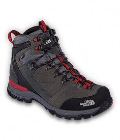 7ce216e798f2 The North Face Men s Shoes MEN S VERBERA HIKER II GTX  hikingshoes