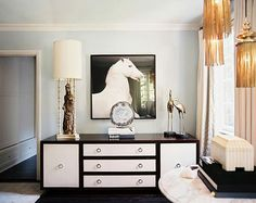 decor equitation