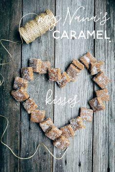 Nana's Sweet Caramel