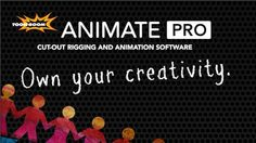 Professional Animation Software - Toon Boom Animate Pro | Toon Boom Animation