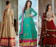 Get Expert Styling Tips To Buy #Salwar #Kameez Online Via #Indian Retailers