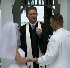 Orlando Wedding Officiant | Trusted Wedding Officiants in Orlando | 407-521-8697
