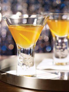 Sidecar-As served at Fairmont Peace Hotel:    1¾ oz (50 ml) Rémy Martin VSOP cognac  ¾ oz (25 ml) Cointreau  ¼ oz (7 ml) lemon juice    (photo and recipe-Fairmont Hotels & Resorts)