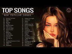 Top Hits 2020 - Ed Sheeran, Adele, Shawn Mendes, Maroon Taylor Swift,. Charlie Puth, Sam Smith, Maroon 5, Ed Sheeran, Shawn Mendes, Adele, New Popular Songs, Taylor Swift, Never Love Again