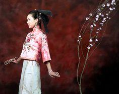 Shanghai Textile & Apparel Trade Fair (Spring) 2012