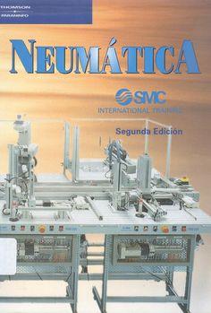 SMC International Training de España Neumática 2ª ed. 1 ejemplar