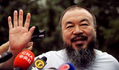 As Ai Weiwei Continues to Defy Chinese Censors, Read the Outspoken Artist's 20 Most Rousing Quotes