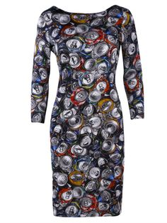 Moschino SHORT DRESSES. Shop on Italist.com