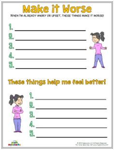 Kids Coping Skills, Coping Skills Activities, Counseling Activities, Therapy Activities, Group Counseling, Social Work Activities, Social Skills For Kids, Play Therapy, Elementary School Counseling