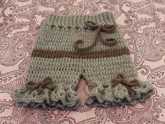 Ravelry: Pantaloons and Mob Cap pattern by Thomasina Cummings Designs £3.50 GBP about $5.73