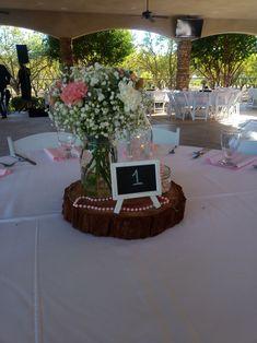 Flowers by BW Events @tuscangardenskingsburg